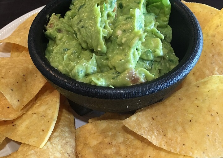 Pass the Guac!